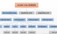 Ansible自动化企业实战——Ansible Roles