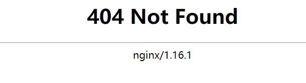 nginx配置伪静态在WordPress设置固定链接伪静态页面显示404报错解决方法