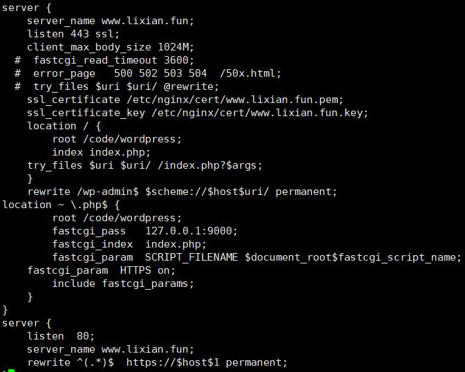 【Linux运维架构】Nginx企业实战之rewrite重写规则