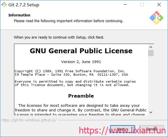 代码上线——Windows使用Git客户端上传代码【显哥出品,必为精品】