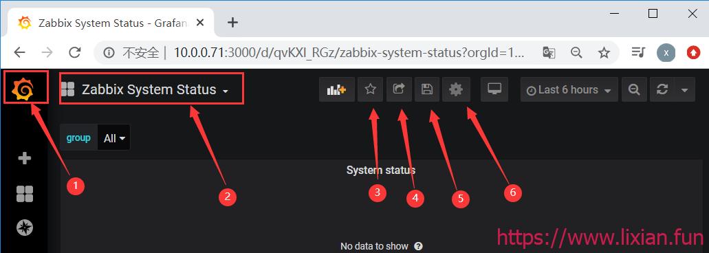 企业级zabbix监控实战——Grafana可视化监控工具部署【显哥出品,必为精品】