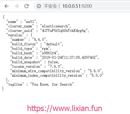 Elasticsearch介绍及部署安装【显哥出品,必为精品】